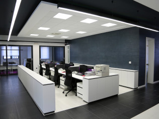 Commercial electricians in Cincinnati, OH
